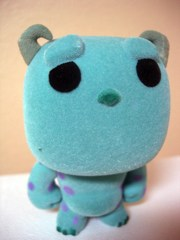 Funko Disney Pop! Vinyl Sulley Vinyl Figure