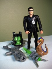 Kenner Jurassic Park Ian Malcolm Action Figure
