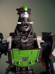 Hasbro Transformers Revenge of the Fallen Lockdown Action Figure