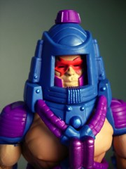 Mattel Masters of the Universe Classics Man-E-Faces