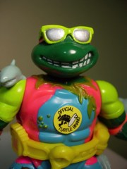 Playmates Teenage Mutant Ninja Turtles Mike, the Sewer Surfer