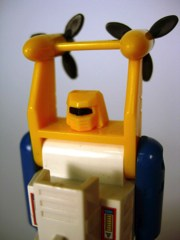 Hasbro Transformers Generation 1 Seaspray Action Figure