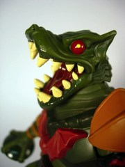 Mattel Masters of the Universe Classics Leech