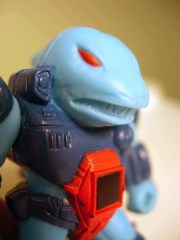 Hasbro Battle Beasts Sawtooth Shark
