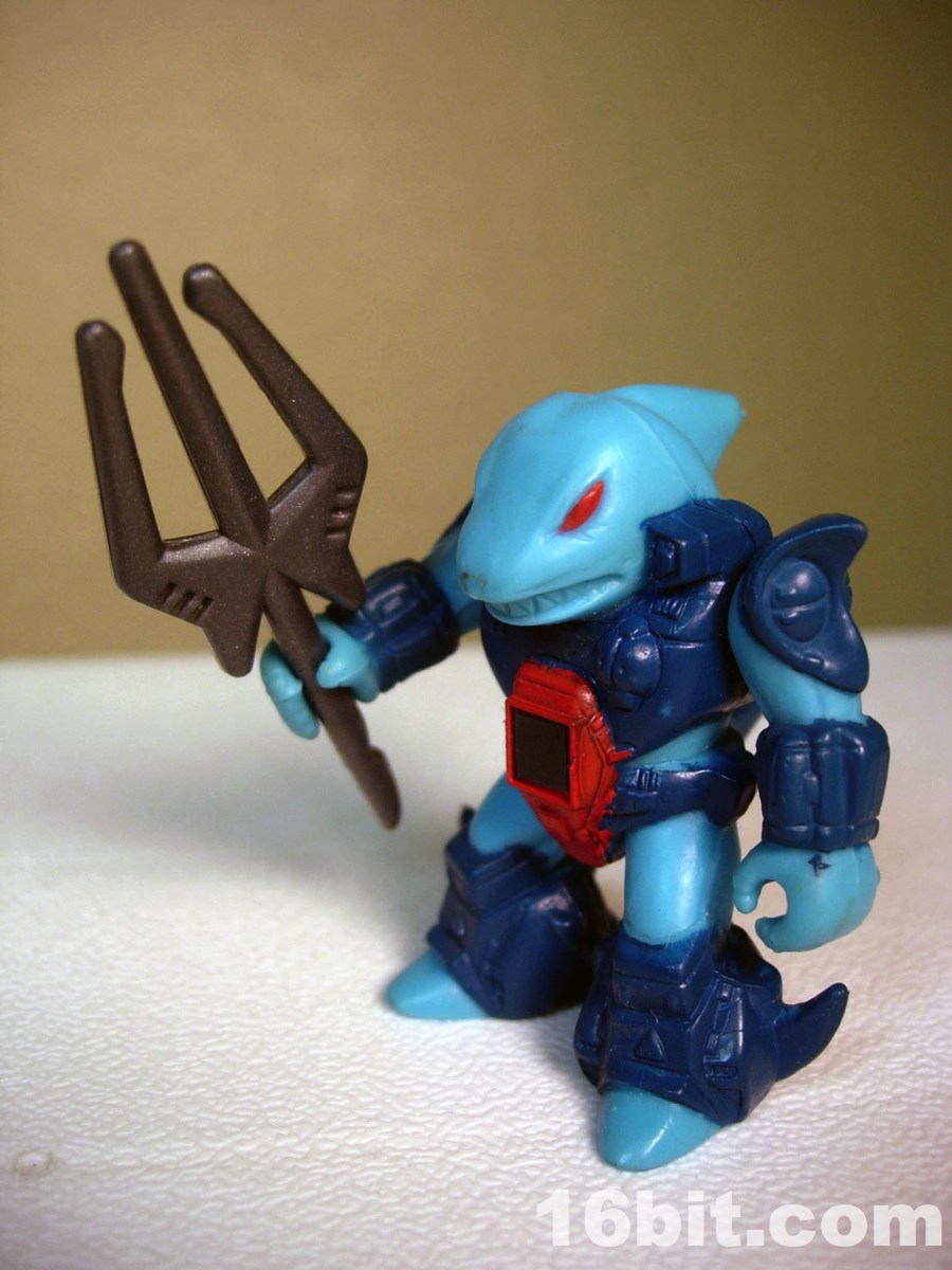 Toys From Hasbro : Bit figure of the day review hasbro battle beasts