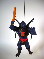 Mattel Masters of the Universe Classics Webstor