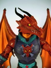 Mattel Masters of the Universe Classics Draego-Man
