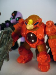 Hasbro Battle Beasts Anarchy
