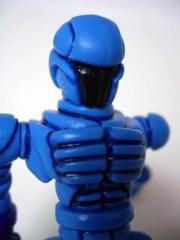 Callgrim The Order Triton Action Figure