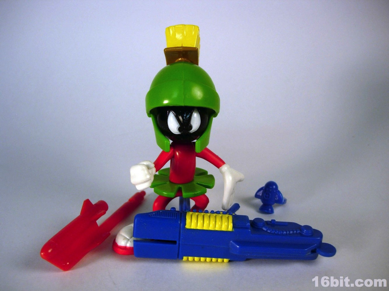 16bit Com Figure Of The Day Review Tyco Looney Tunes