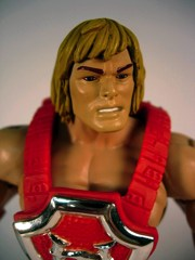 Mattel Masters of the Universe Classics Thunder Punch He-Man
