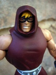Mattel Masters of the Universe Classics Preternia Disguise He-Man