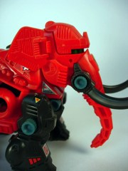Tomy Zoids Twinhorn Action Figure