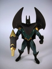 Kenner Legends of Batman Future Batman