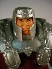 Mattel Masters of the Universe 200X Ram Man