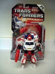 Hasbro Transformers Universe Autobot Ratchet Action Figure
