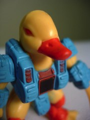 Hasbro Battle Beasts Run Amuck Duck