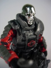 Hasbro G.I. Joe Pursuit of Cobra City Strike Destro