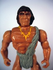 Kenner Bone Age Crag the Clubber