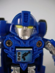 Transformers Bot Shots Mirage Figure
