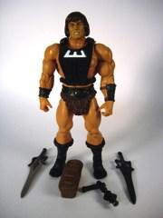 Mattel Masters of the Universe Classics Wun-Dar