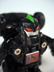 Transformers Bot Shots Lockdown Figure