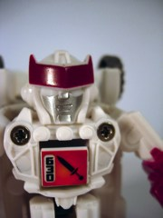 Transformers Bot Shots Autobot Ratchet Figure