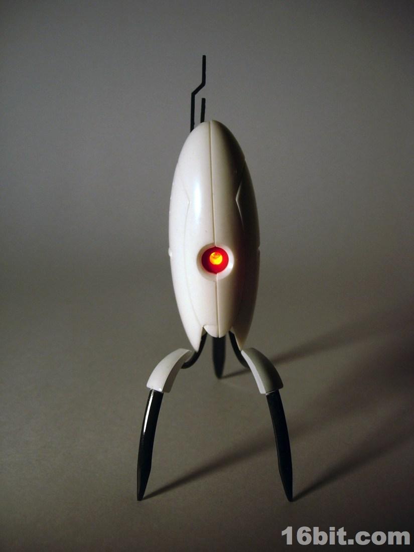Portal 2 Sentry Turret Usb Desk Defender Hostgarcia