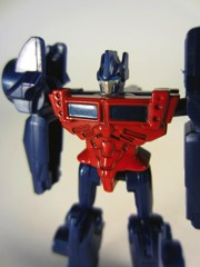 Takara-Tomy Transformers Prime Optimus Prime Blaster Action Figure