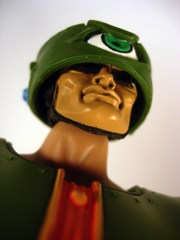 Mattel Masters of the Universe Classics Tri-Klops