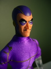 Bif Bang Pow! Venture Bros. Phantom Limb Action Figure