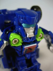 Transformers Bot Shots Topspin Figure