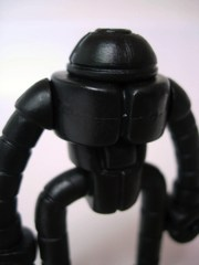 Onell Design Glyos Phaseon Gendrone Unpainted Black Action Figure