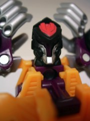 Hasbro Transformers Power Core Combiners Over-Run (Spastic) and Stunticons