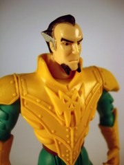 Kenner Batman: The Animated Series Ra's Al Ghul