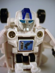 Transformers Bot Shots Jetfire Figure