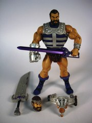 Mattel Masters of the Universe Classics Fisto