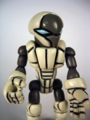 Onell Design Glyos Zorennor Exploration Division Commander Sullkren Action Figure