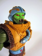 Mattel Masters of the Universe Classics Snake Man-At-Arms