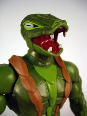 Mattel Masters of the Universe Classics Kobra Khan
