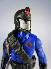 Hasbro G.I. Joe Retaliation Cobra Commander