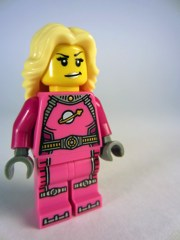 LEGO Minifigures Series 6 Intergalactic Girl