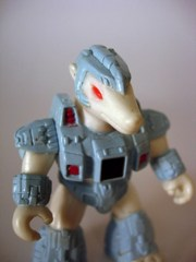 Hasbro Battle Beasts Pillaging Polar Bear