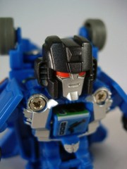 Transformers Bot Shots Thundercracker Figure
