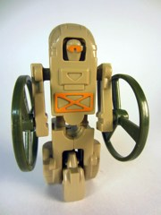 Tonka Go-Bots Breez Action Figure