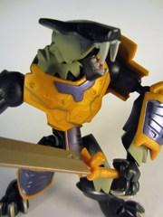Hasbro Xevoz Razorclaw Action Figure