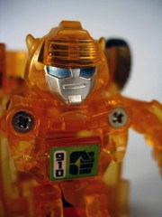 Hasbro Transformers Bot Shots Bumblebee Figure