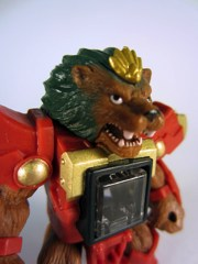 Takara-Tomy Beast Saga Raioga Action Figure