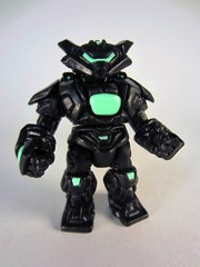 Onell Design Glyos Hades Mimic Armorvor Action Figure