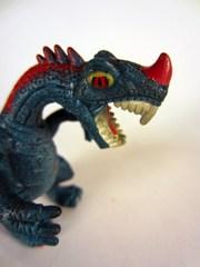 Irwin Toy Predasaurs Kallan Trading Figure
